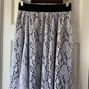 NWT LuLaRoe Lola Skirt